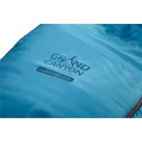 Grand Canyon Fairbanks 205 Saco de Dormir, azul